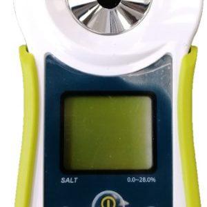 Refractometre digitale