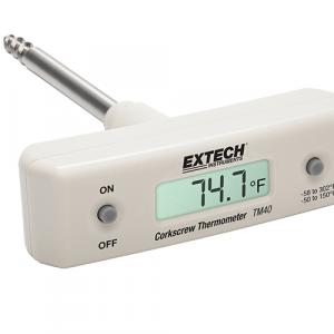 Termometre digitale pentru produse congelate